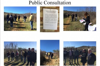 ENVIRONMENTAL ORGANISATION IN ALBANIA ACTIVE IN MONITORING ALL PHASES OF EIA PROCEDURES