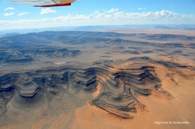 EXAMPLES OF BEST PRACTICES:The Sperrgebiet land use plan, Namibia