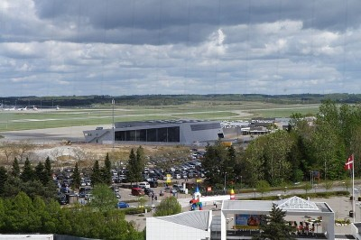 EXAMPLES OF BEST PRACTICES: Billund Airport Expansion, Denmark