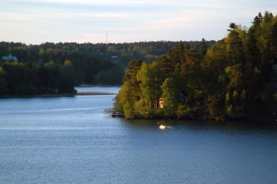 EXAMPLES OF BEST PRACTICES: Designating Natura 2000 site in Lake Mälaren, Sweden