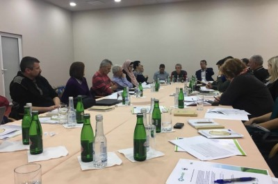 OFFERING SOLUTIONS FOR SUSTAINABLE DEVELOPMENT IN BOSNIA AND HERZEGOVINA