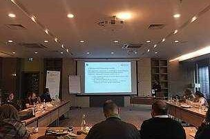 EIA and SEA Checklists were presented to CSOs in Turkey