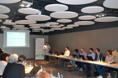 CO-SEED NETWORK MEETING MONTENEGRO