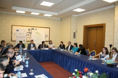 Albania: CSOs practicing EIA in all phases
